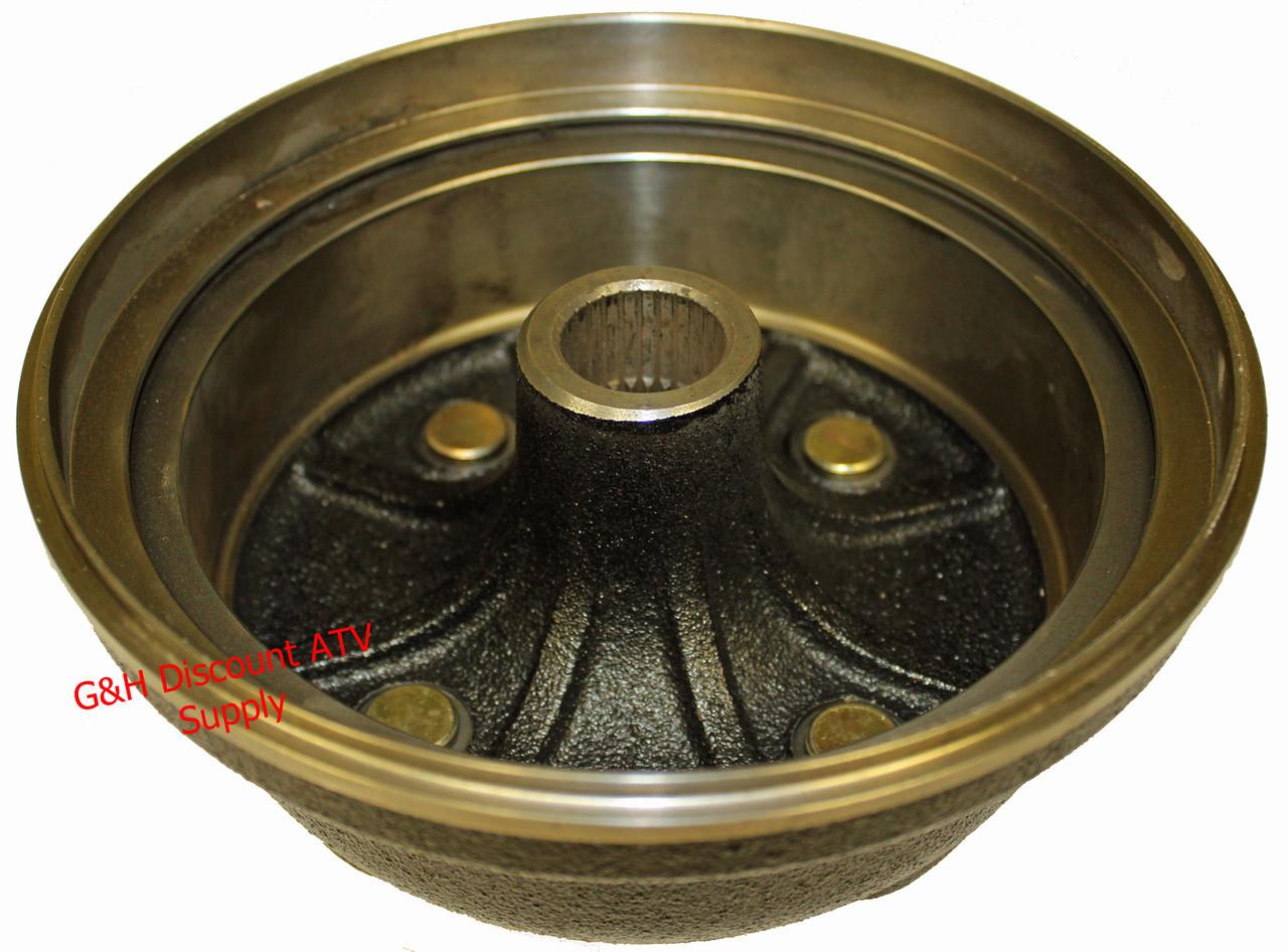 1996 1997 1998 Yamaha YFM400 400 Kodiak Front And Rear Wheel Bearings And Seals
