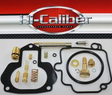 OEM QUALITY 1996-1998 Yamaha YFM 400 FW Kodiak Carburetor Rebuild Kit *FREE U.S. SHIPPING*