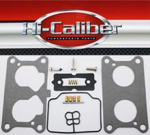 OEM QUALITY 2001-2008 Kawasaki KAF 620 950 Mule 3010 Carburetor Rebuild Kit *FREE U.S. SHIPPING*