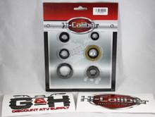 OEM QUALITY 99-08 Honda TRX 400EX Sportrax Complete Engine Oil Seal Kit *FREE U.S. SHIPPING*