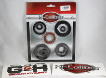 OEM QUALITY 1988-92 Suzuki LT 250R Quadracer Complete Engine Motor Oil Seal Kit *FREE U.S. SHIPPING*
