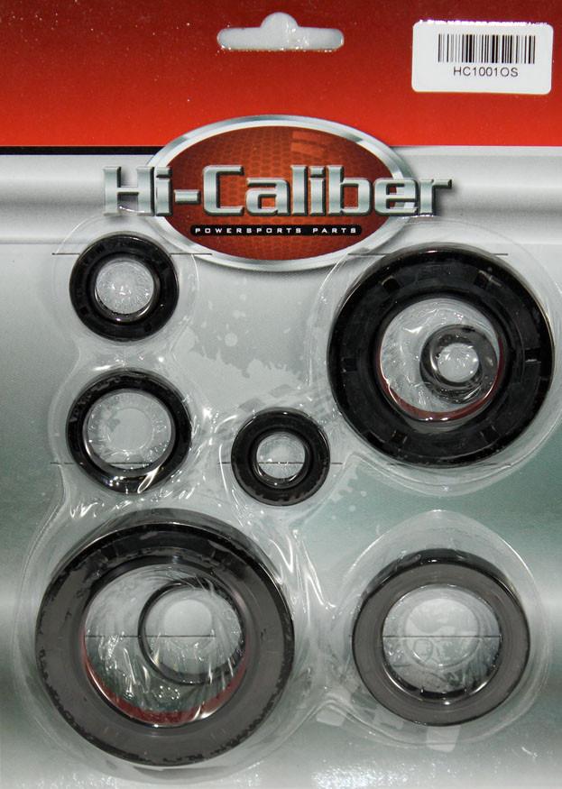 Gasket Set w//Oil Seals Honda TRX250 Fourtrax