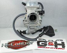 OEM QUALITY PROPERLY JETTED 1998-2004 Honda TRX 450 Foreman New Carburetor NO MODIFICATIONS NEEDED *FREE U.S. SHIPPING*