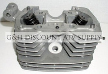 1984 Honda TRX200 Fourtrax Cylinder Head Rebuild Service *NOT A NEW HEAD*