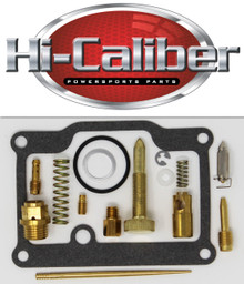 OEM QUALITY Carburetor Rebuild Kit for the 1997-1998 Polaris 400 Xplorer 4x4 ATVs