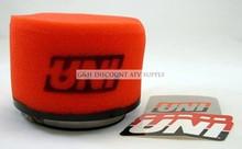 Honda ATC 250 250ES Big Red Three-Wheeler UNI Air Filter FREE U.S. Shipping!!