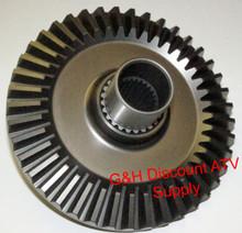 QUALITY Rear Differential Pinion Gear 2001-2014 Honda TRX 250EX 250X Sportrax