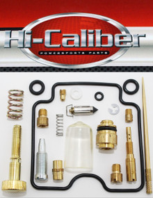 OEM QUALITY Carburetor Rebuild Kit for ALL the 2003-2007 Polaris 500 Predator ATVs