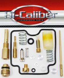 OEM QUALITY Carburetor Rebuild Kit for ALL the 2004-2009 Suzuki LTZ 250 Quadsport ATVs