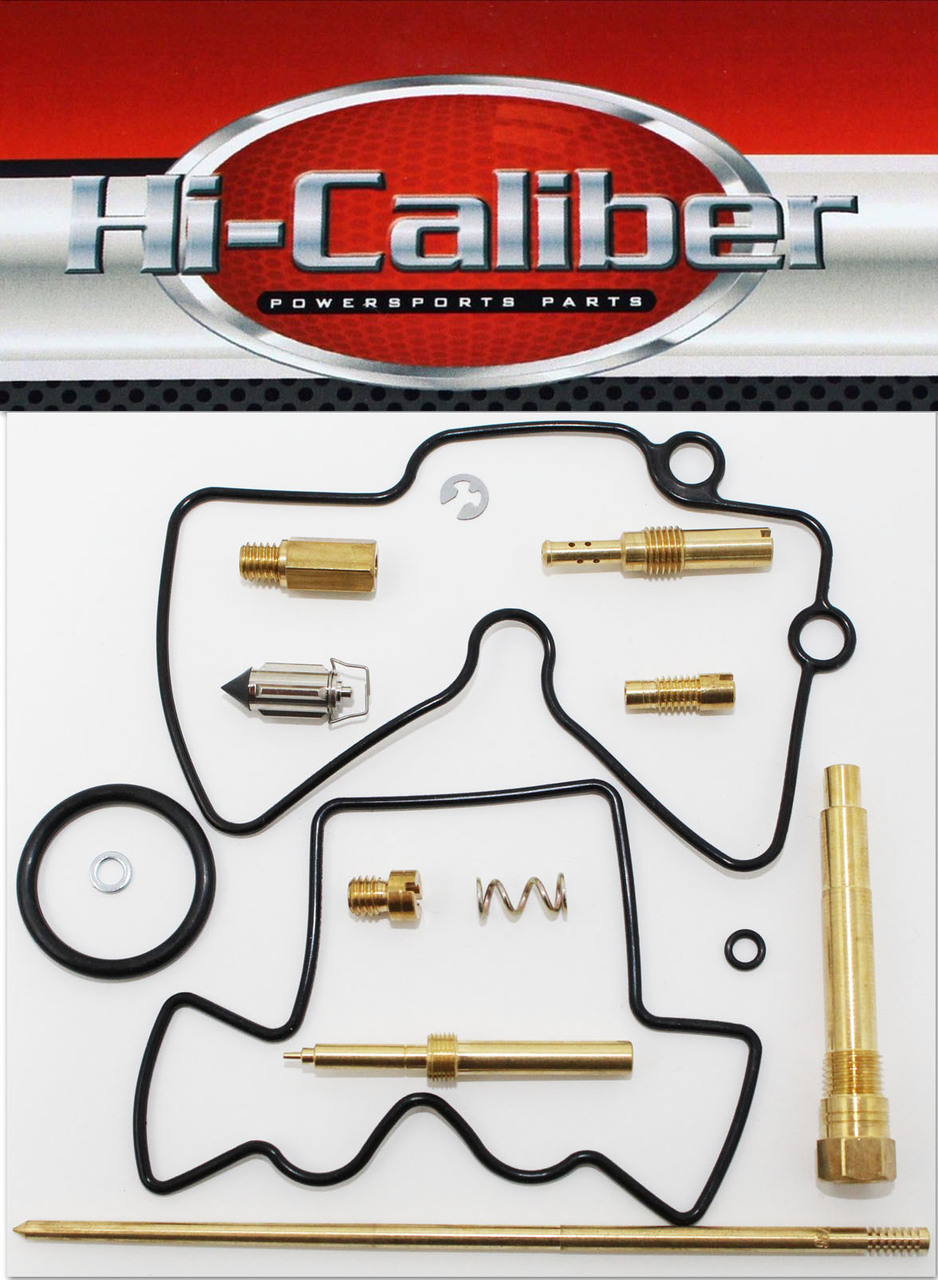 Polaris Outlaw 525 S 2009-2010 Carb Carburetor Repair Kit