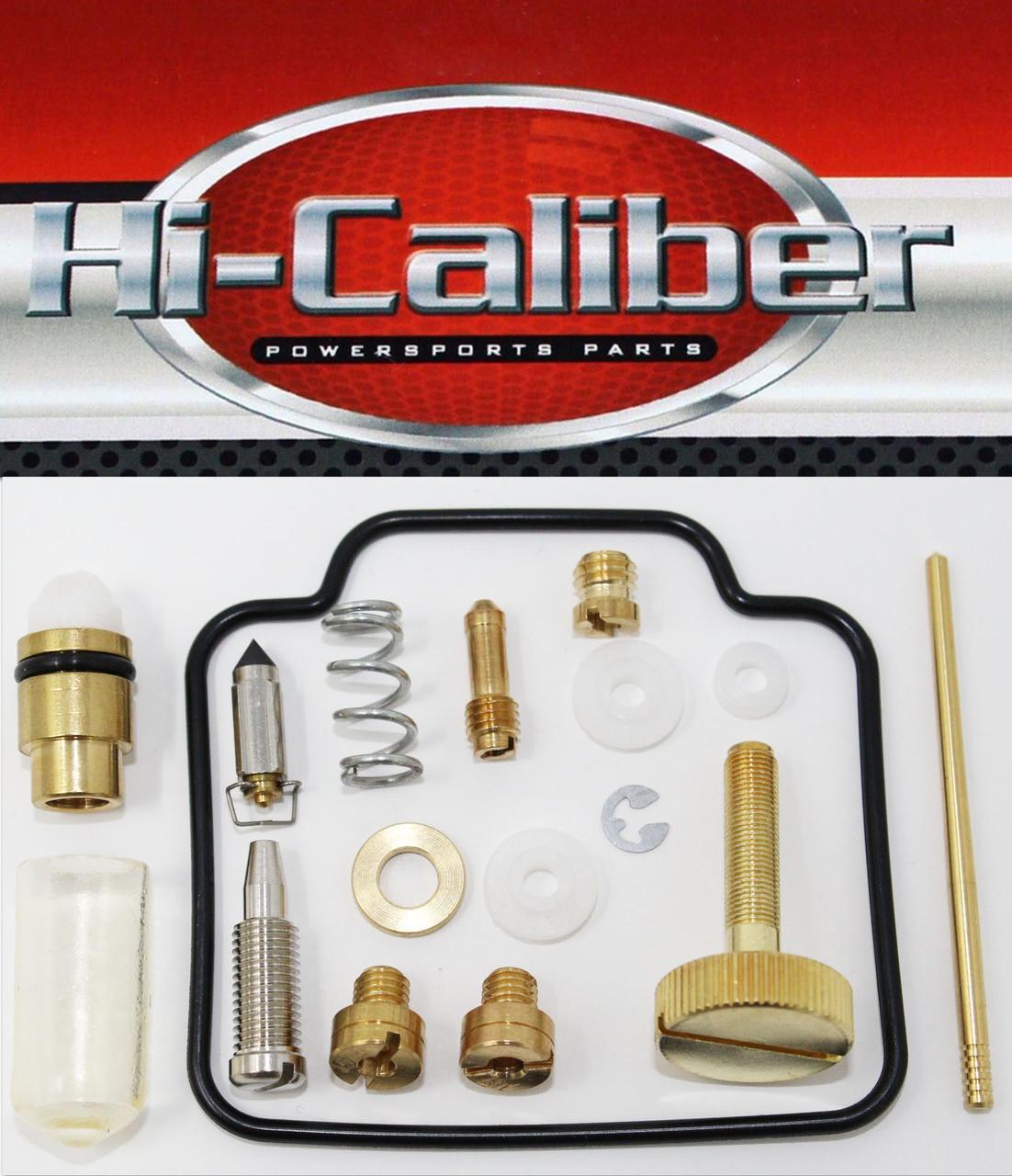 OEM QUALITY Carburetor Rebuild Carb Kit for 2003-2005 Polaris 400 Sportsman ATVs