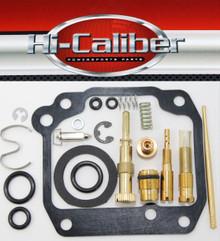 OEM QUALITY Carburetor Rebuild Kit for the 1983-1987 Suzuki ALT LT 125 Quadrunner ATVs