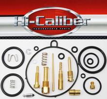 OEM QUALITY Carburetor Carb Rebuild Kit for the 2006-2012 Honda TRX 90 90EX 90X Sportrax ATVs