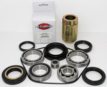 1988-2000 Honda TRX 300 Fourtrax 60MM Rear Differential Socket Tool & Bearings Seals KIT *FREE U.S. SHIPPING*