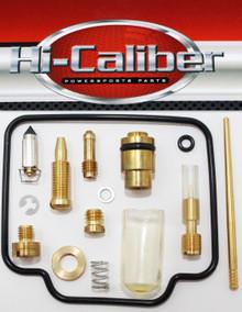 Hi-Caliber Powersports Parts Carburetor Rebuild Kit for the 1999-2000 Polaris 335 Sportsman ATVs Carb Repair