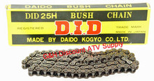 D.I.D. Engine Timing Cam Chain 1985-1986 Honda TRX125 Fourtrax *FREE U.S. SHIPPING*