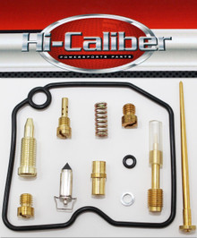Hi-Caliber Powersports Parts Carburetor Rebuild Kit for the 2005-2007 Arctic Cat 500 Automatic & Manual 4x4 TRV TBX FIS ATVs Carb Repair