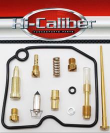 Hi-Caliber Powersports Parts Carburetor Rebuild Kit for the 2005-2007 Arctic Cat 500 Automatic & Manual 4x4 TRV TBX FIS ATVs Carb Repair