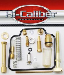 OEM QUALITY Carburetor Rebuild Kit for the 1996-1998 Polaris Sportsman 500 & 1997 Polaris Xplorer 500 ATVs