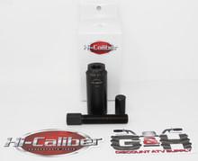 28mm x 1.0mm RH External Male Flywheel Puller + 14mm Crankshaft Protector for 2004-2007 Honda TRX 400 FA FGA Rancher Four-Wheelers