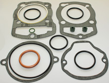 QUALITY Top Engine Gasket Kit for 1984-1986 Honda Atc 200M 200X 200S 3-wheelers