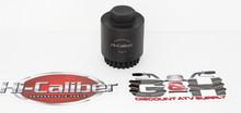 OEM QUALITY 23 Tooth Rear Differential Pinion Bearing Nut Socket Tool for 2008-2013 Yamaha YXR 700 Rhino four-wheel ATVs
