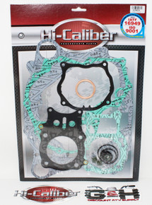 QUALITY COMPLETE FULL Gasket Kit for the 1997-2001 Honda TRX 250 Recon