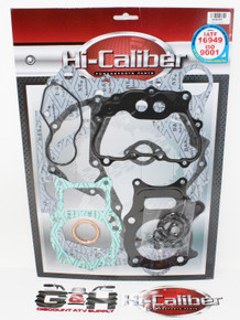 QUALITY COMPLETE FULL Gasket Kit for the 2002-2020 Honda TRX 250 Recon