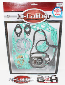 QUALITY COMPLETE FULL Gasket Kit for the 2006-2020 Honda TRX 90 90EX 90X Sportrax ATVs
