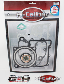 QUALITY Hi-Caliber Powersports Parts Top End Engine Gasket Kit Set for 2003-2005 Honda TRX 650 Rincon FA/FGA ATVs