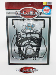 QUALITY Hi-Caliber Powersports Parts COMPLETE FULL Engine Gasket Kit Set for 2016 Polaris 450 Sportsman HO ATVs