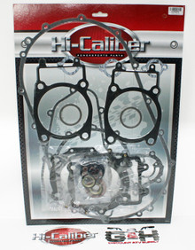 QUALITY Hi-Caliber Powersports Parts FULL COMPLETE Gasket Kit 2009-2017 Arctic Cat Wildcat 1000 GT EFT Thundercat TRV