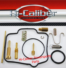 OEM QUALITY 1983-1984 Honda ATC 250R Carburetor Carb Rebuild Ki