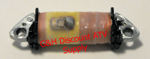 1981-1983 Honda ATC 200 Primary Stator Ignition Coil *FREE US SHIPPING*