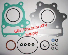 Polaris Predator 500 Engine Motor Top End Gasket Kit!