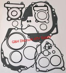 Yamaha YFB 250 Timberwolf COMPLETE Motor Gasket Kit *FREE U.S. SHIPPING*