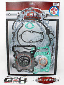 QUALITY COMPLETE FULL Gasket Kit for the 1988-2000 Honda TRX 300 FW 2x4 4x4 Foutrax