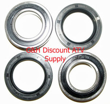 1991-1998 Suzuki LTF4WDX King Quad Rear Wheel Bearing & Seal Kit (1 wheel)