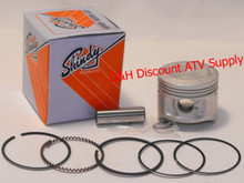 1992-2001 Yamaha YFM80 Badger Piston Kit *FREE U.S. SHIPPING*