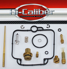 OEM Quality 1998-2002 Polaris Scrambler 500 Carburetor Rebuild Kit *FREE US SHIPPING*
