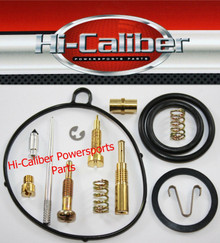 OEM QUALITY Carb Carburetor Rebuild Kit for 1979-1983 Honda Atc 110 *FREE U.S. SHIPPING*