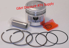 1985-1986 Honda TRX 125 Fourtrax Piston Kit *FREE U.S. SHIPPING*