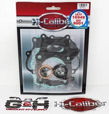 Hi-Caliber QUALITY Top End Engine Gasket Kit Set for 2002-2020 Honda TRX 250 Recon