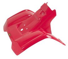 1986-1987 Honda Atv TRX 70 Fourtrax Maier Rear Fender