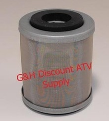 2005-2006 Yamaha YFM250 Bruin Oil Filter *FREE U.S. SHIPPING*