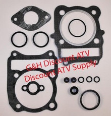 Suzuki 91-98 LT4WDX King Quad Top End Gasket Kit Motor Engine LT-4WD NEW