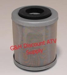 2000-2006 Yamaha YFM400FW Big Bear Oil Filter