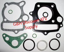 Honda 93-98 TRX 90 Top End Gasket Kit *FREE U.S. SHIPPING*