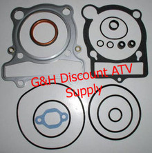 Yamaha YFM 350ER Moto-4 Engine Motor Top End Gasket Kit *FREE U.S. SHIPPING*