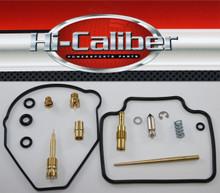 OEM QUALITY 1986-1988 Honda TRX 350D Fourtrax Carburetor Rebuild Kit *FREE U.S. SHIPPING*